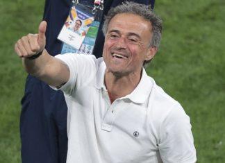 Bóng đá quốc tế sáng 6/7: Luis Enrique chỉ ra bí quyết đánh bại Italia