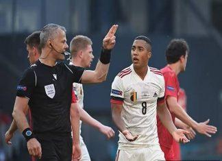 Bóng đá Quốc tế sáng 9/7: Lộ diện trọng tài bắt chung kết EURO