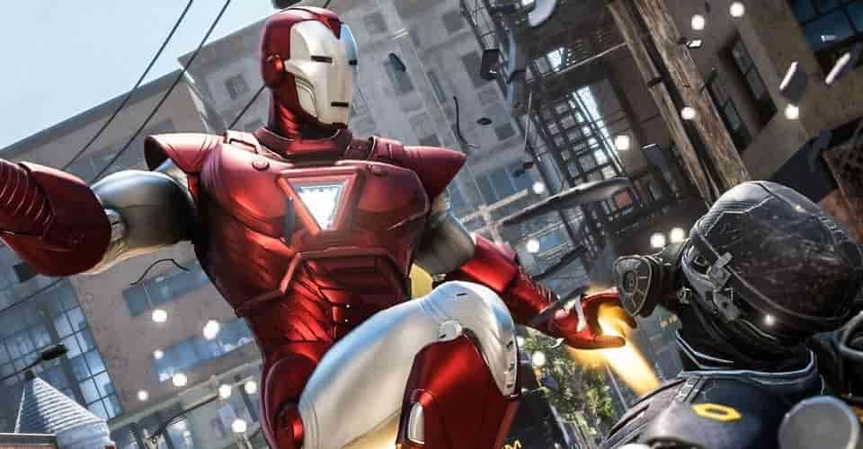Marvel's Avengers Phần thưởng OLT không mở khóa cho một số người chơi