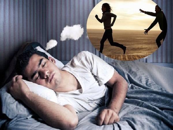 Mơ bị rượt đuổi đánh con gì? Là điềm dữ hay điềm lành