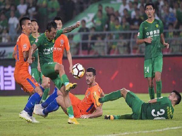 Nhận định kèo Beijing Guoan vs United City, 21h00 ngày 8/7 - C1 Châu Á