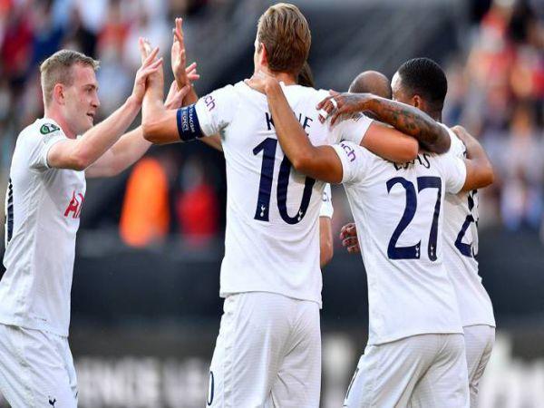 Soi kèo Tottenham vs Mura, 02h00 ngày 1/10 - Cup C3 Châu Âu