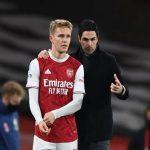 Tin Arsenal 22/9: HVL Arteta chỉ ra hai thủ lĩnh của pháo thủ