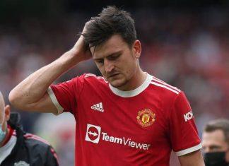 Bóng đá Quốc tế chiều 25/10: Maguire xin lỗi NHM Man Utd