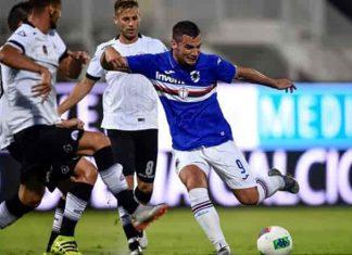 Kèo Châu ÂuSampdoria vs Atalanta ngày 27/10
