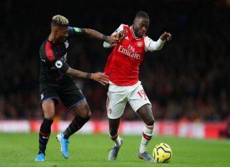 Soi kèo Arsenal vs Crystal Palace, 02h00 ngày 19/10 - Ngoại hạng Anh