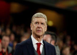 Tin thể thao sáng 25/10: Wenger nhận định bất ngờ về M.U